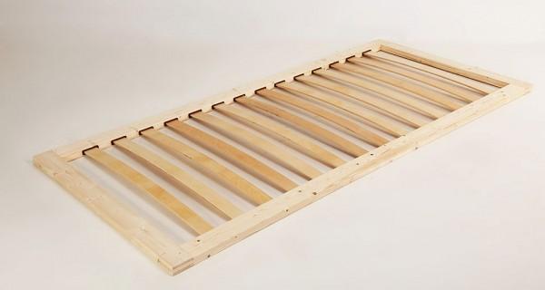 Nußbaumer Matratzen - Holzlattenrost